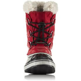 Sorel Yoot Pack Nylon Boots Kinder rocket/nocturnal